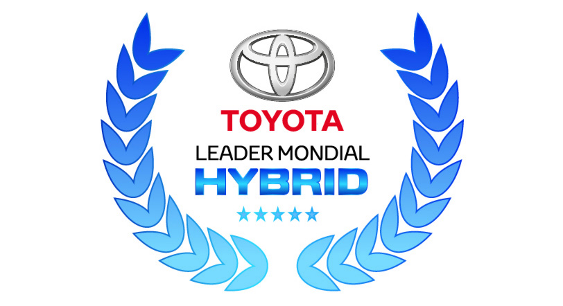 Leader mondial de l'hybride